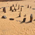 Климат Сахары периодически менялся без выбросов углеводородов