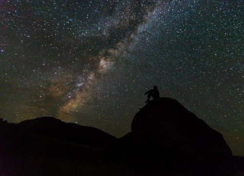 звездное небо, тайны науки,