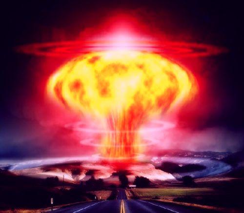 апокалипсис, катастрофа,