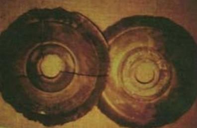 диски дропа
