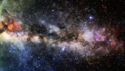 неизвестные силы, космос,