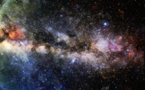 Неизвестные силы поддерживают порядок в Галактике