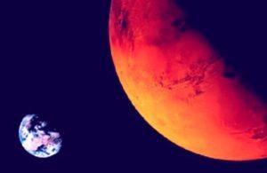 Могут ли поселиться люди на Марсе