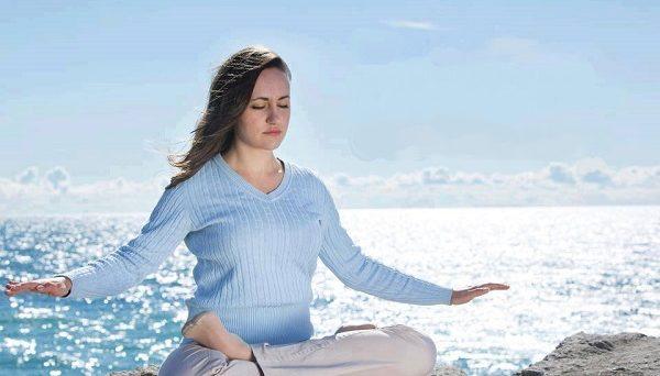 медитация, Фалуньгун,
