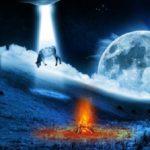 Эксперт НАСА считает, что люди не разглядели инопланетян