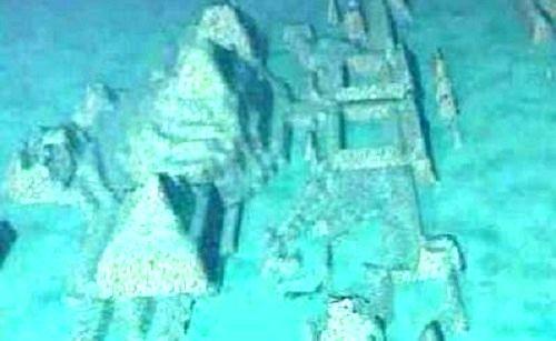 10 необъяснимых загадок Земли