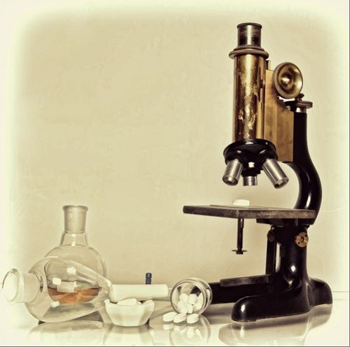 развитие науки