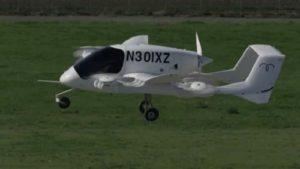Заказать летающее такси скоро смогут жители Новой Зеландии