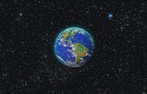 Новая модель Вселенной