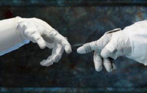 Секретная разработка Amazon - домашний робот