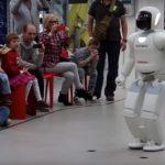 Скоро могут появиться налоги на роботов, заявил Билл Гейтс