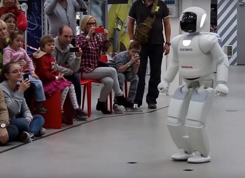 двуногий робот, роботы,