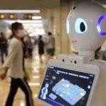 Япония спешит построить больницы с искусственным интеллектом