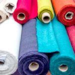 Переворот в мире текстиля — электронная ткань