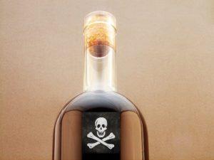 вред алкоголя, польза алкоголя, миф,