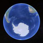 Подземный мир существует — обнаружены горы под землей