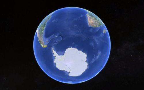 секретная база в Антарктиде, Антарктида. планета,,
