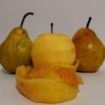 Кожура овощей и фруктов может использоваться для очистки воды