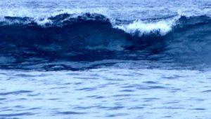 огромное цунами, цунами,