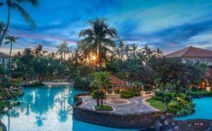 отдых, Бали,