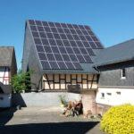 Солнечные панели установят в каждый дом в Калифорнии
