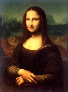 тайна Джоконды, Мона Лиза,