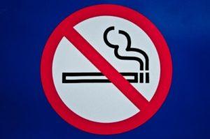 курение, старение человека,