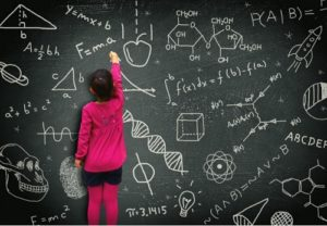 дети, интеллект, образование,
