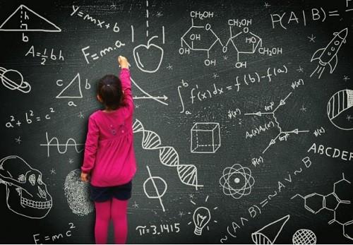 дети, интеллект,