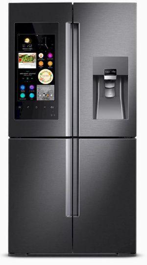 холодильник,