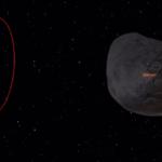 Крупный астероид подлетит близко к Земле 14 сентября (видео)