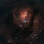 Астрономы озадачены — сотни галактик вращаются синхронно