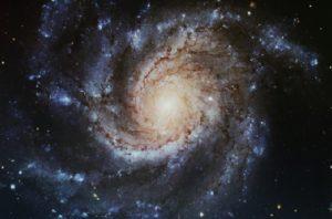 галактика, Вселенная