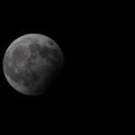 Таинственное исчезновение Луны 900 лет назад получило объяснение