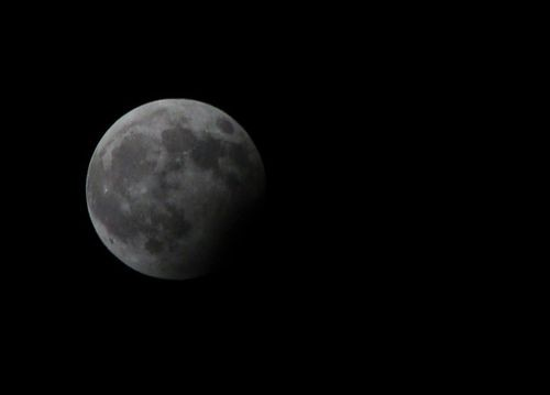 Луна, спутник Земли,