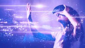 виртуальная реальность, игровое расстройство, новые технологии,