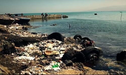 мировой океан, загрязнение, пластик,