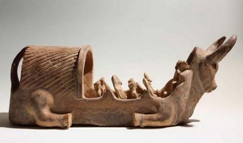 артефакт, древняя раса,