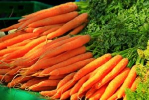 морковь, здоровье,