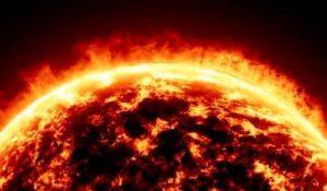 Солнце,