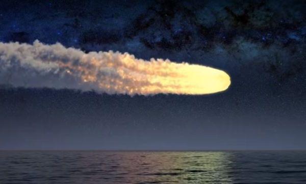 астероид,