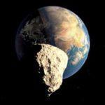Потенциально опасный астероид скоро пересечёт орбиту Земли