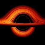 НАСА продемонстрировало, как выглядит чёрная дыра (видео)