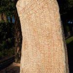 Рунический камень рассказал про глобальное похолодание в прошлом