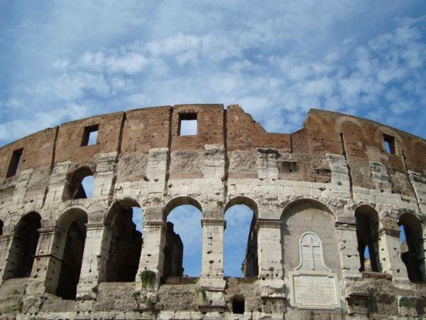 Древний Рим, история,