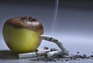 бросить курить, курение,
