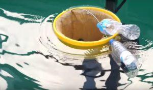 метод очистки воды,