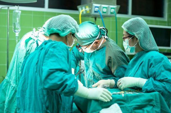 извлечение органов, хирургия, преступный бизнес