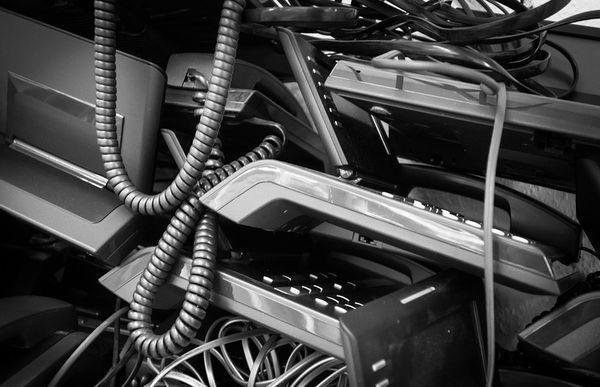 электронные отходы, техника,
