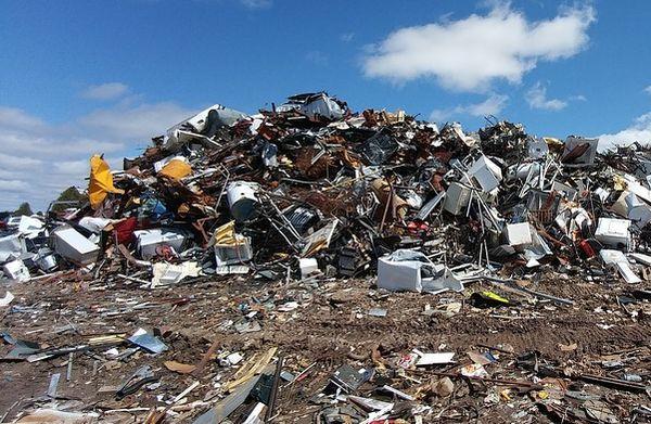 электронные отходы
